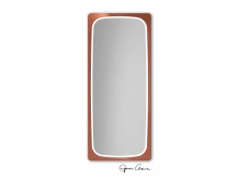 Specchio Feloni LED Copper